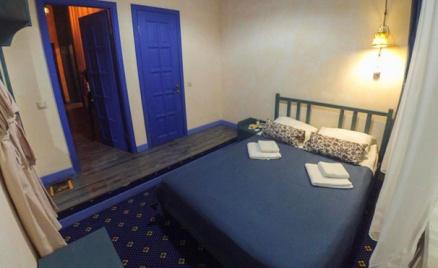 Отель Barista Bed & Breakfast