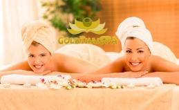 Spa-программы в салоне Gold Thai Spa