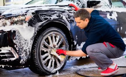 Мойка, химчистка, полировка авто
