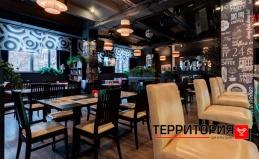 Сеть ресторанов «Территория»