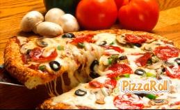 Пицца и пироги от PizzaRoll