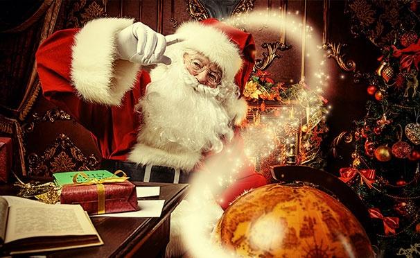 Скидка на Именное видеопоздравление от Деда Мороза от студии «МорозкоTV» со скидкой 68%