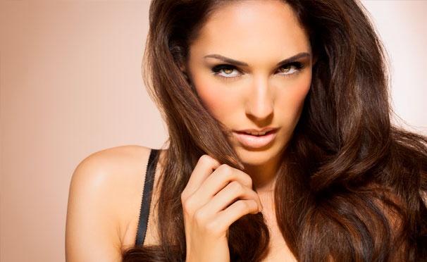 Скидка на Парикмахерские услуги в салоне красоты Gold Master: модельная стрижка, окрашивание в 1 тон, балаяж, омбре, шатуш, air touch, глубокое восстановление Framesi, «Ботокс для волос», кератиновое выпрямление, биозавивка и не только. Скидка до 57%