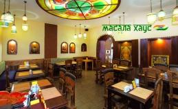 Индийский ресторан «Масала Хаус»