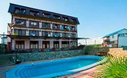 Отдых в отеле Nouvelle в Вардане