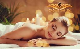 Спа-программы и тайский массаж