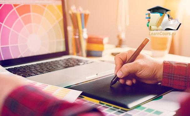 Скидка на Онлайн-курсы Adobe Lightroom, Adobe Illustrator и Adobe Photoshop от студии онлайн-обучения Learncours. Скидка до 97%