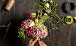 Курсы флористики в Flora Style