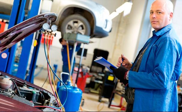 Скидка на Полная подготовка и заправка кондиционера автомобиля в сети автотехцентров RLD-Sokolniki. Скидка 70%