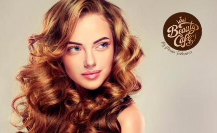 Уход за волосами в MyBeautyCafe