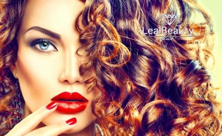 Услуги салонов красоты Leal club