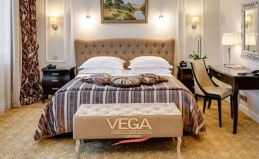 Отдых в отеле «Вега Измайлово»