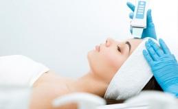 Мезотерапия, чистка или пилинг лица