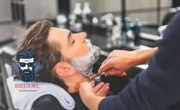 Стрижка и оформление бороды