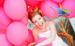 Воздушные шары от «Шут и Ко»