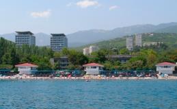 Гостевой дом «Ласточка» в Крыму