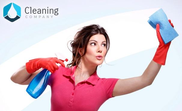 Скидка на Скидка до 67% на услуги компании «Чистый дом»: комплексная или генеральная уборка квартир и коттеджей, мытье окон, химчистка мягкой мебели и ковров