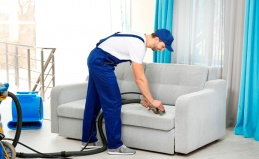 Химчистка мебели от «РДСервис»