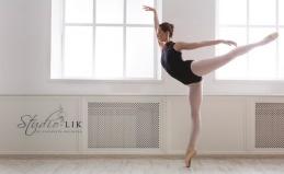 Растяжка и body ballet в Studio Lik