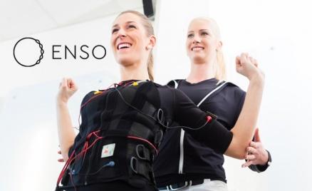 EMS-тренировки в студии Enso