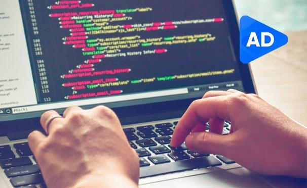 Скидка на Услуги компании AD WebStudio: создание сайта, лендинга или интернет-магазина, а также продвижение в TikTok или «ВКонтакте»! Скидка до 98%