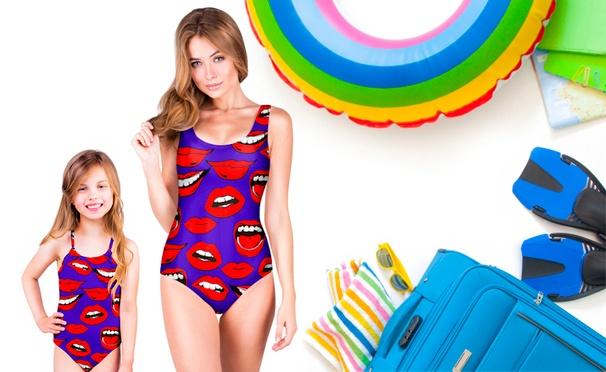 Скидка на Купальники и леггинсы от интернет-магазина брендовой одежды ProTopBrand. Скидка до 70%