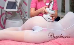 LPG-массаж в салоне Barbaris