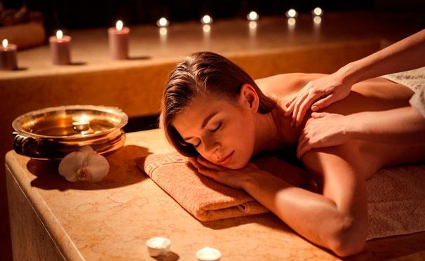 Особенности тайского массажа