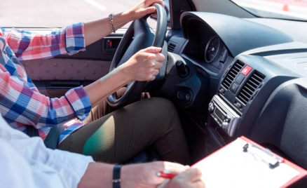 Обучение в автошколе «Авто-АВИС»