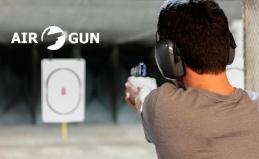 Интерактивный тир Air-Gun