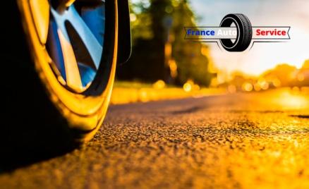 Хранение шин, ТО, диагностика авто