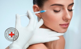 3D-мезонити, Botox, блефаропластика