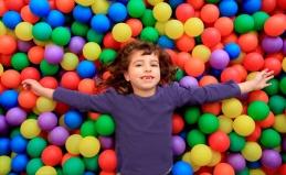 Детские праздники и игровая площадка