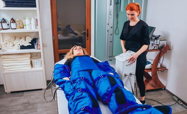 Похудения для ленивых в салонах красоты