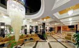 Отель «Дельфин 4*» в Лазаревском