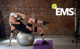 EMS-тренировки в студии EMS-Point