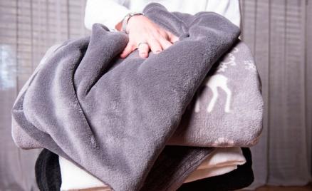 Халаты, подушки и полотенца